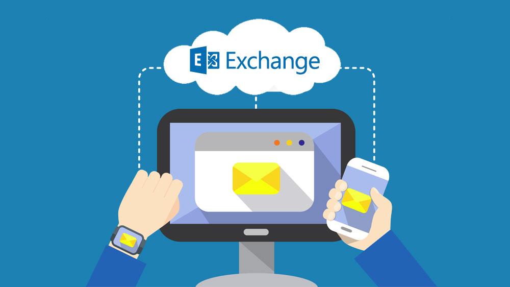 تصویر از اضافه کردن یک آدرس ایمیل دوم به Mailbox کاربر+ ویدیو📺