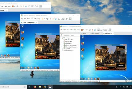 vmware workstation-min