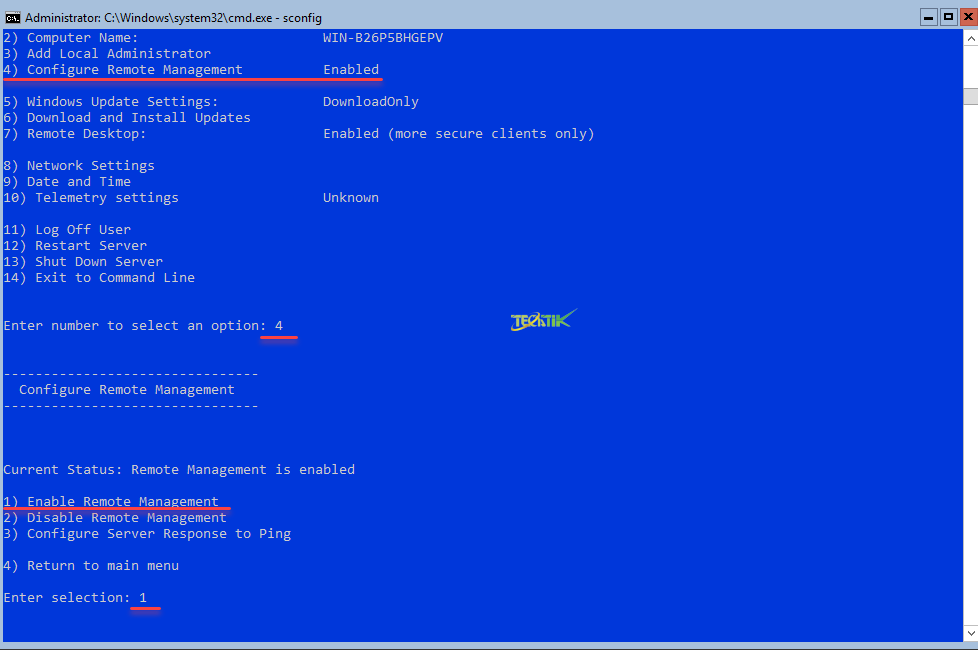 Configure-Remote-Manager-HyperV-Server