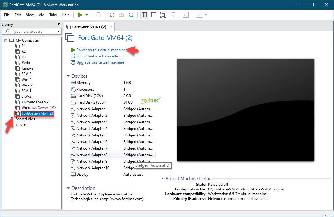 Install-FotiGate-VMware-Workstation (4)