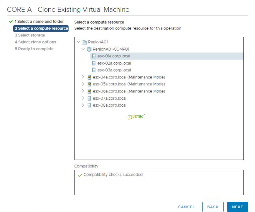 select-computer-resource