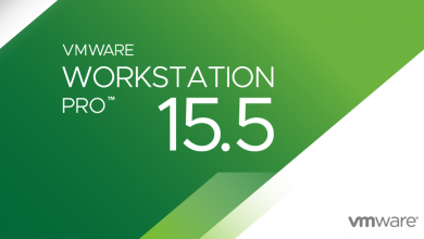 تصویر از آزمون آنلاین VMware Workstation