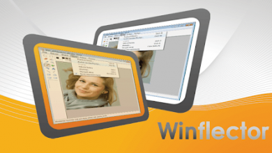 تصویر از آموزش نرم افزار Winflector – اجرای نرم افزار از راه دور