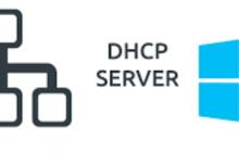 تصویر از آموزش فعال سازی   DHCP Server 2016 و اختصاص IP به کلاینت