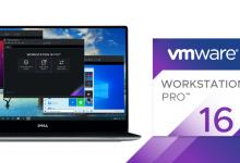 تصویر از نحوه رمزگذاری (Encrypt) کردن ماشین مجازی در VMware Workstation